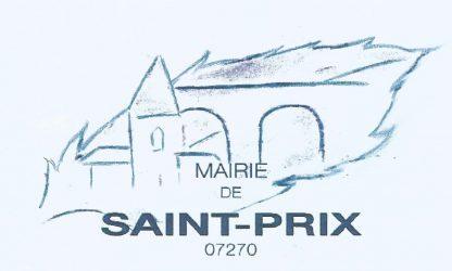 Saint-Prix